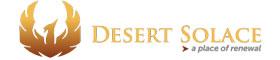 Desert Solace Logo